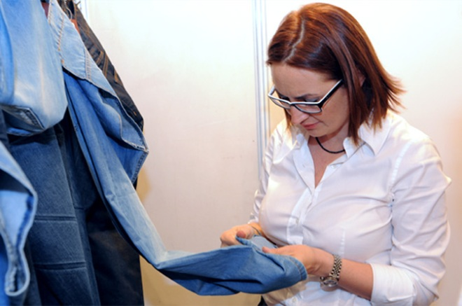 Final Inspection in Garment Industry