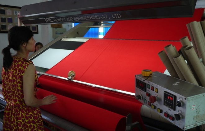 How to Inspect Fabric in Garments Industry
