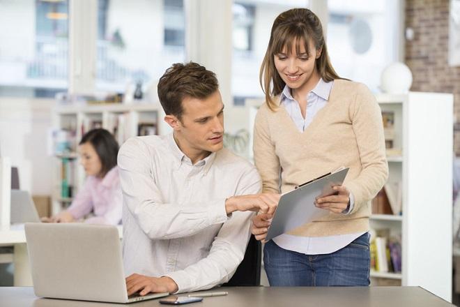 Job Responsibility and Qualities of an Asst. merchandiser
