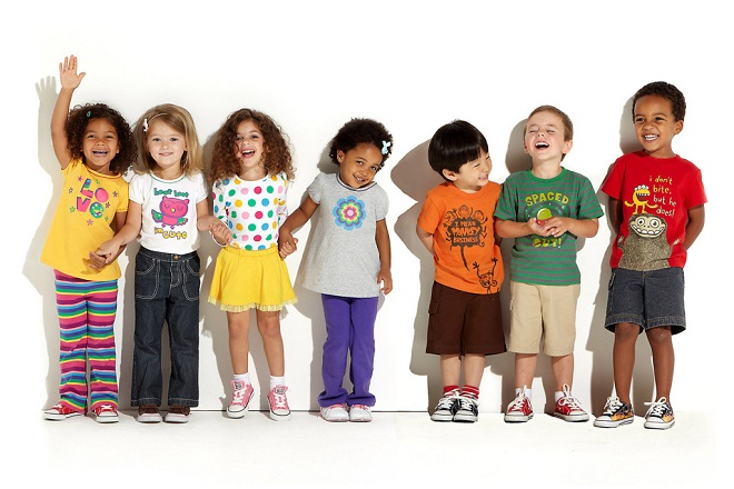 Garments Safety for Children's Clothing