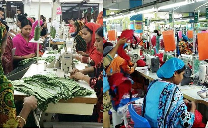 Problems and Prospect of Garmentls Industry in Bangladesh