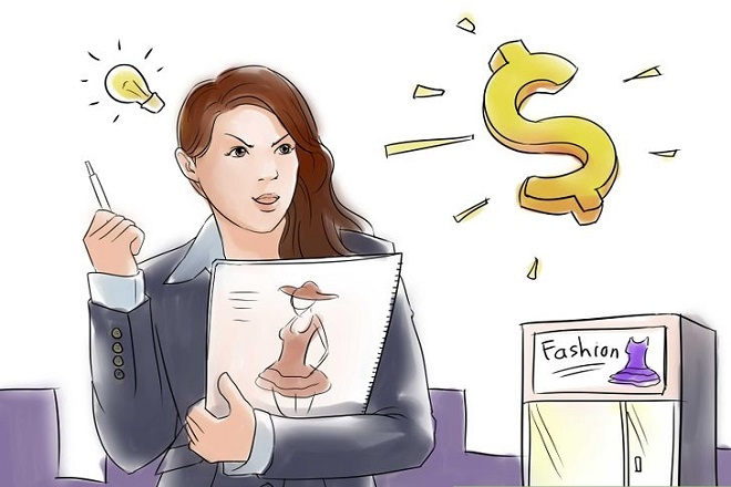 How to Start Your Fashion House