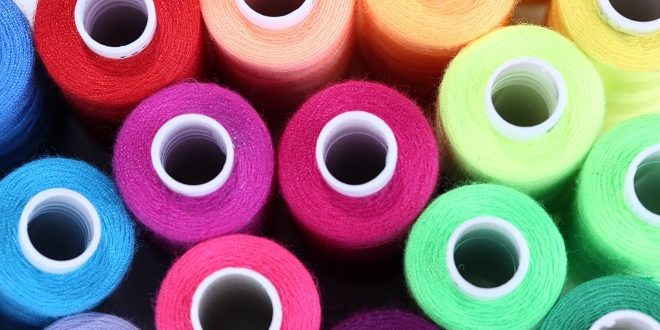 Sewing Thread Constriction in Garments