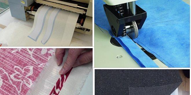 Methods of Alternative Fabrics Joining