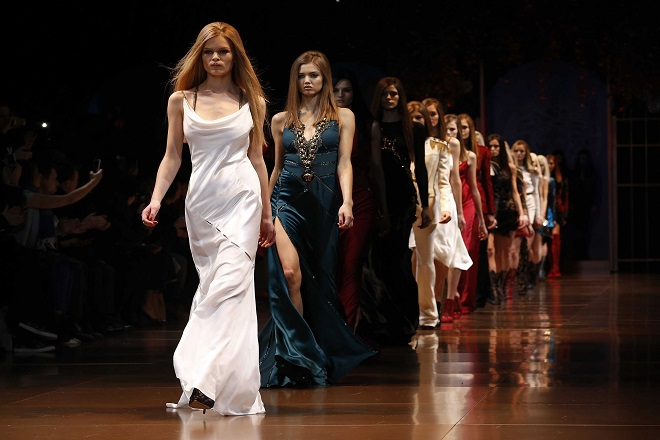How to Organize a Fashion Show