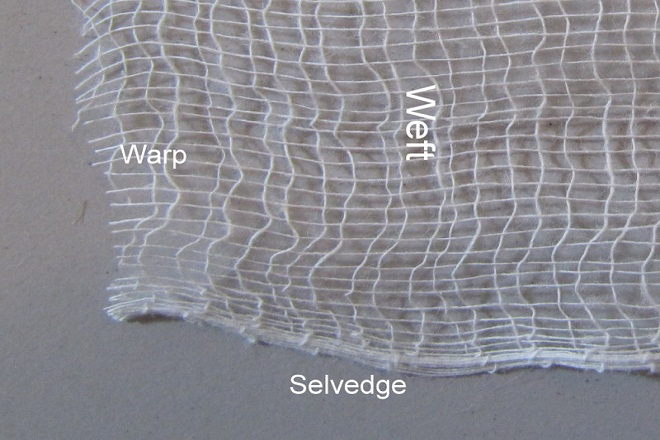 Different Faults of Woven Fabrics