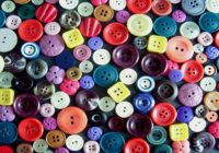 Types of Buttons Used in Garments