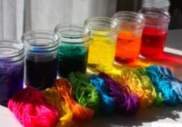 Difference between Direct, Acid & Basic Dye
