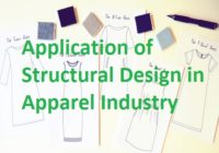 Application of Structural Design in Apparel Industry