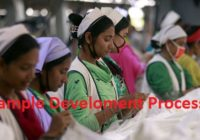 Sample Development Process in Apparel Industry