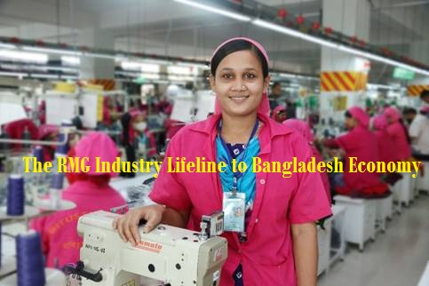 The Business Strategy of RMG Industry in Bangladesh