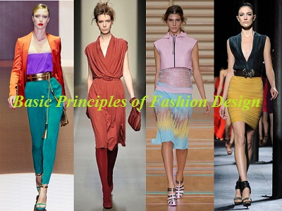 The Five Basic Principles Of Fashion Design Textile Merchandising
